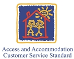 Access and Accommodation Customer Service Standard
